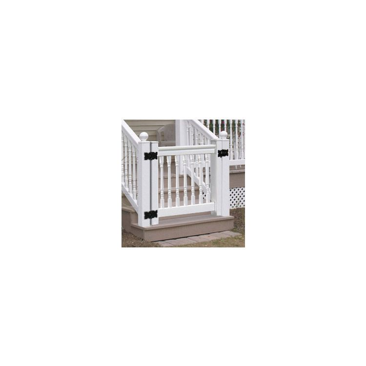 Superior 1000 Series Railing - Gates