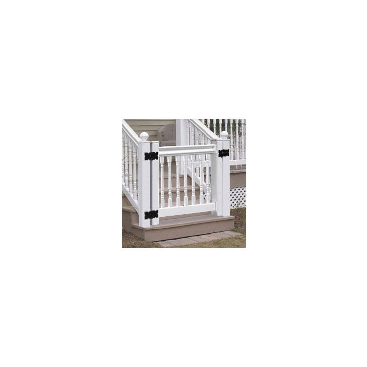 Superior 3000 Series Railing - Gates