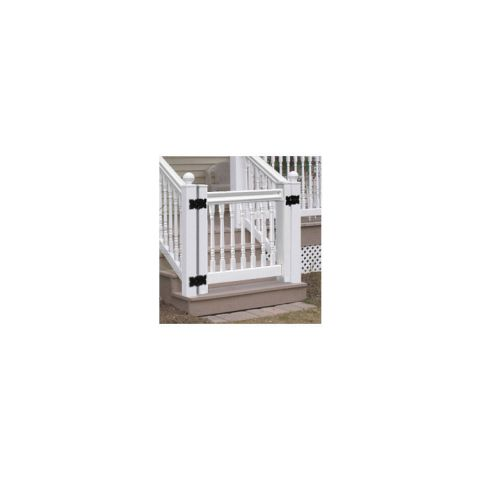 Superior 3000 Series Vinyl Railing - Gates