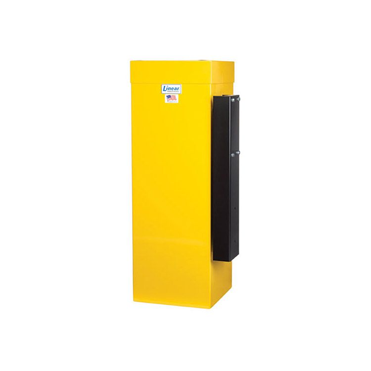 Linear 1/2 HP 115V Barrier Gate