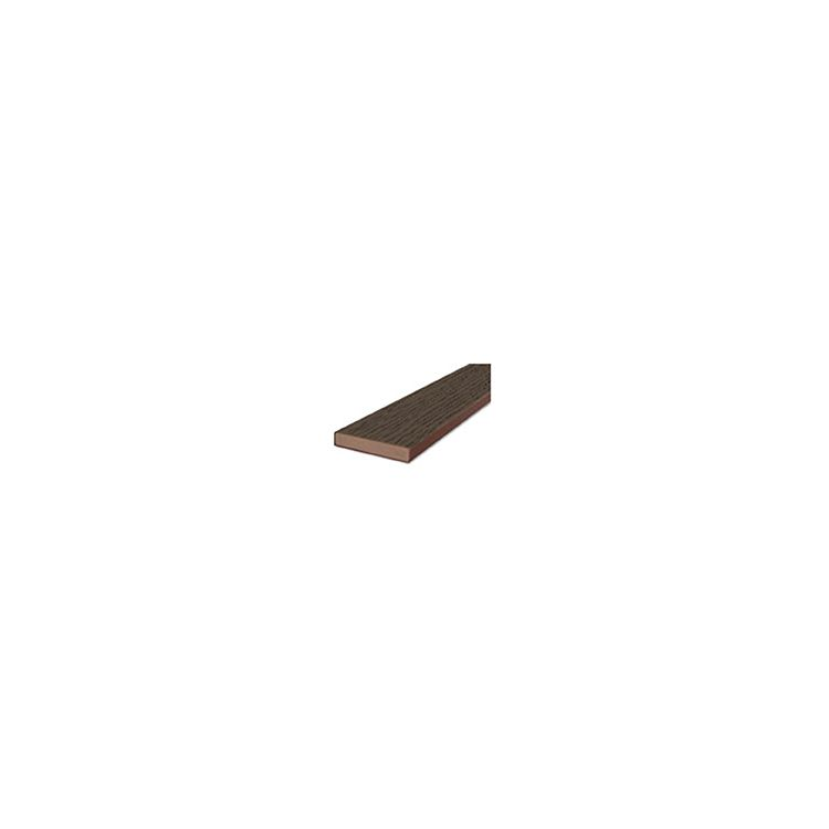 Clubhouse 1 x 5 1 2 standard deck board hoover fence co for Standard deck board lengths