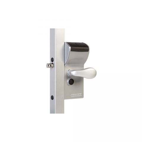 Locinox Free Exit Vinci Mechanical Code Gate Lock Kits - LFKQ-X1