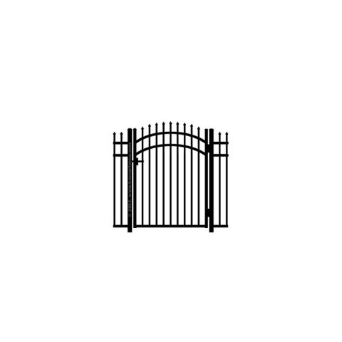 Jerith #101M Accent Gate - Modified