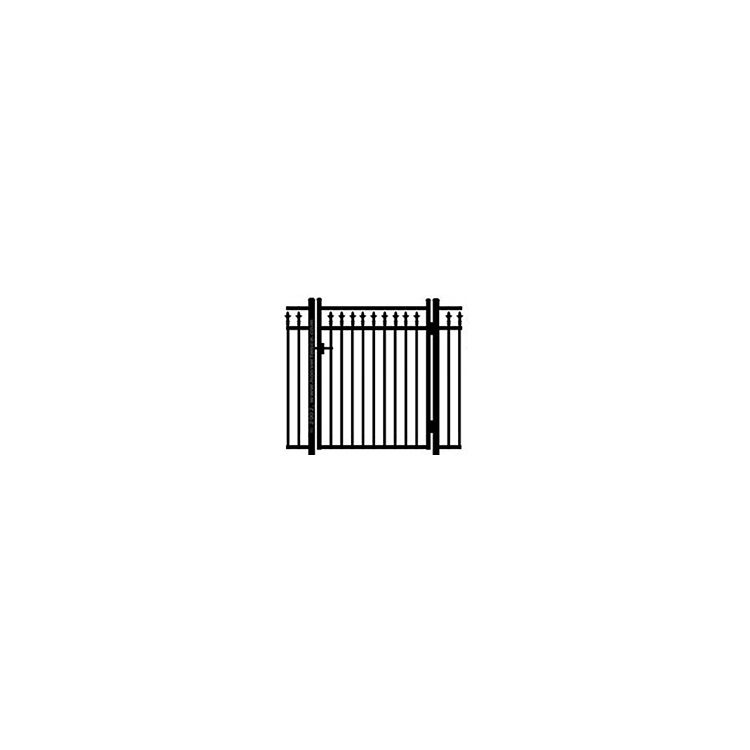 Jerith #200 Modified Single Swing Gate