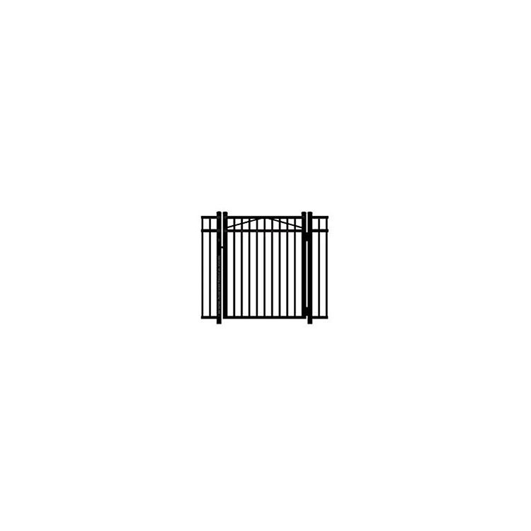 Jerith #202 Modified Aluminum Single Swing Gate