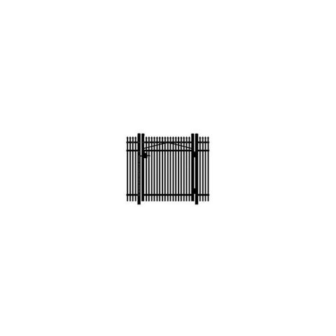 Jerith #401 Aluminum Single Swing Gate
