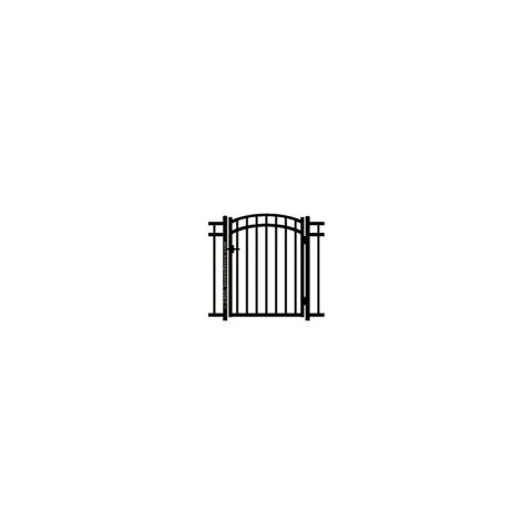 Jerith Windsor Aluminum Accent Gate