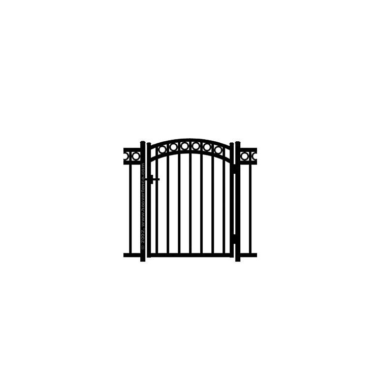 Jerith Windsor Plus Rings Accent Gate