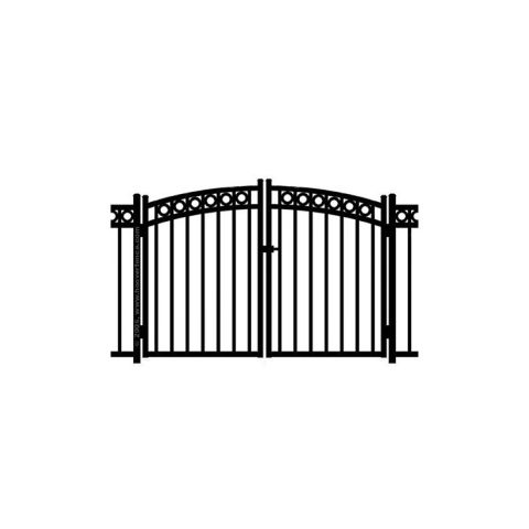Jerith Windsor Plus Rings Rainbow Double Gate