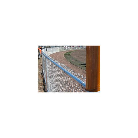 Hoover Fence 400' - Horizontal Rail Kit - Use as Bottom and/or Mid Rail