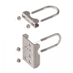 Locinox Samson-2 SB Mounting Brackets for Chain Link Applications