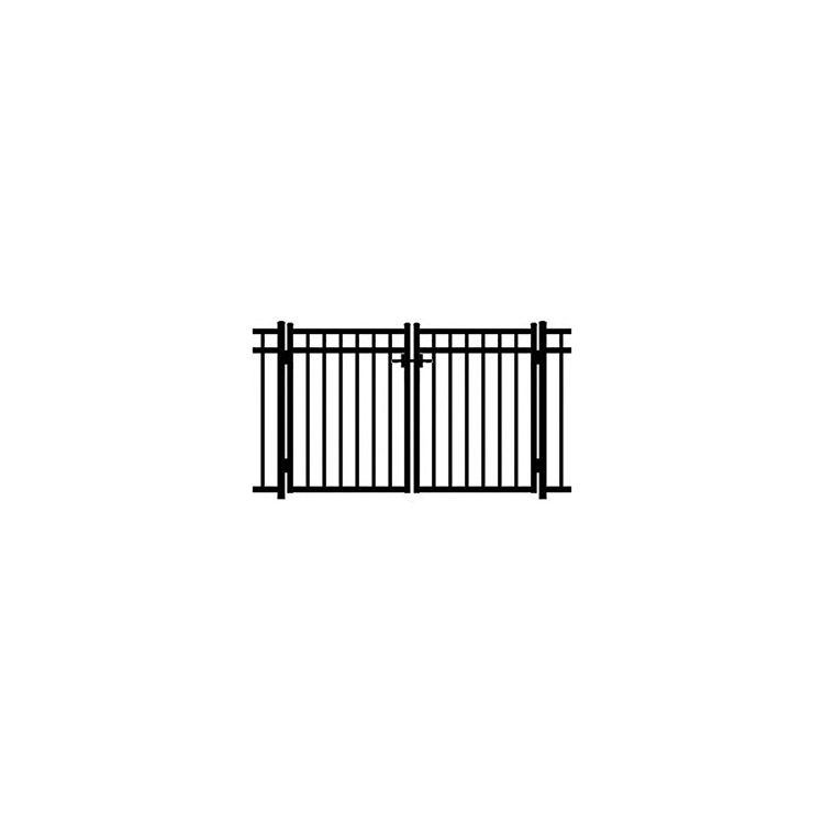 Jerith Windsor Double Swing Gate