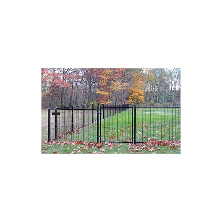 Jerith Patriot Steel Single Gate Kit w/Hardware