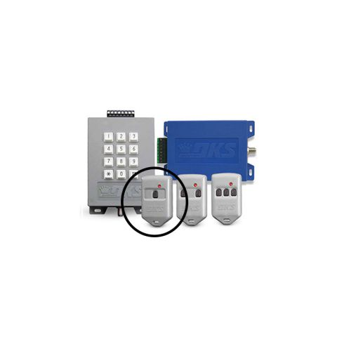 DoorKing Microclik Single Button Transmitter