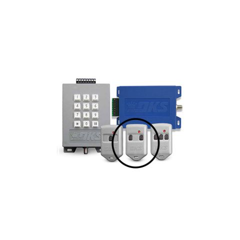 DoorKing Microclik Two Button Transmitter
