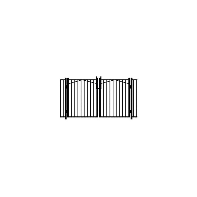 Jerith Ovation Double Swing Gate