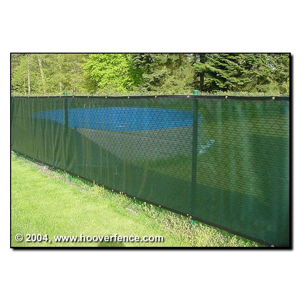 Fence Privacy Screen Hoover Co