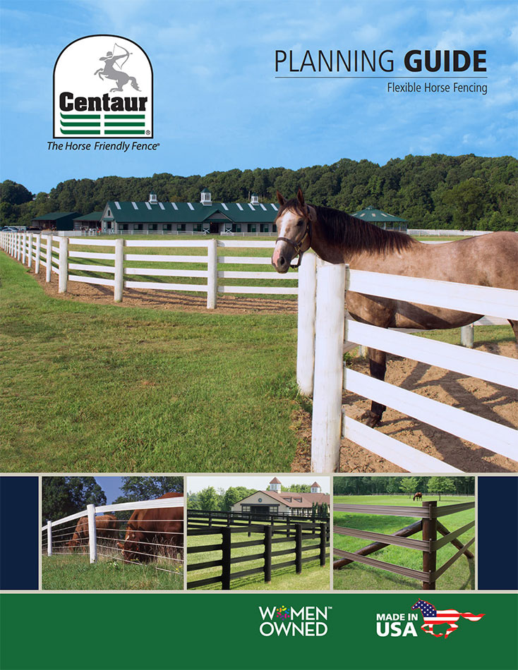 Centaur Fencing Systems Catalog