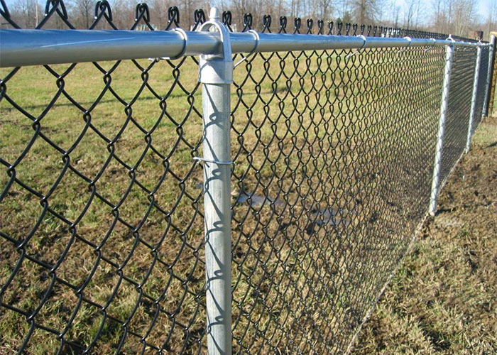 Chain Link Fence Overview ...