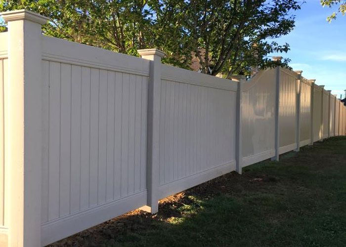 Vinyl Fence Overview