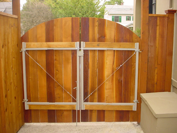 Adjust-A-Gate - DIY Gate Kits