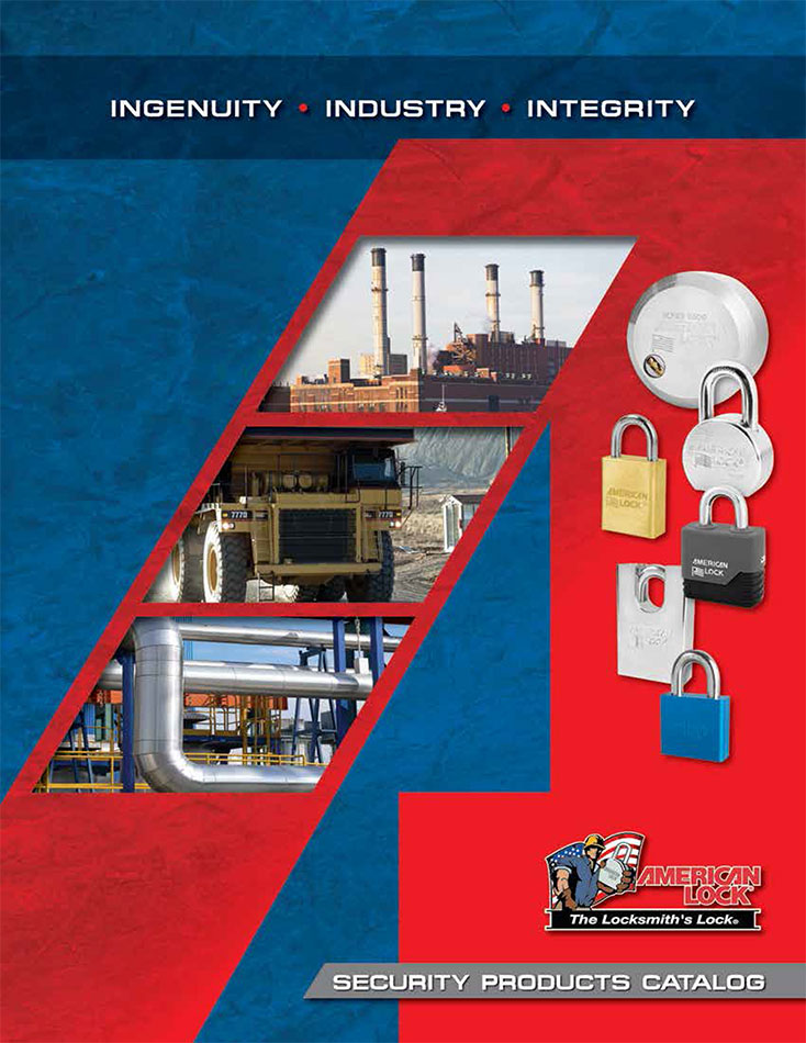 AmericanLock Security Products Catalog