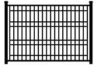 Jerith Patriot Welded Wire Fence - 4 Gauge Vertical Wires