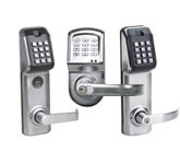 Linear Keyless Locks