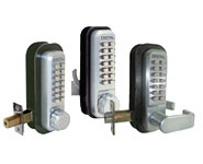 2000 Series Medium Duty Locks