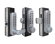 2900 Series Narrow Stile Locks