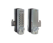C100 Series Compact Locks