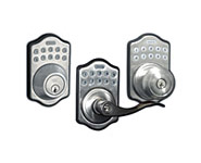 E-Digital Series Locks