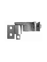 Latches for Rolling Gates