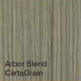 Bufftech Color Sample - Arbor Blend CertaGrain