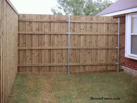 Licable Products Wood Fence And Hardware