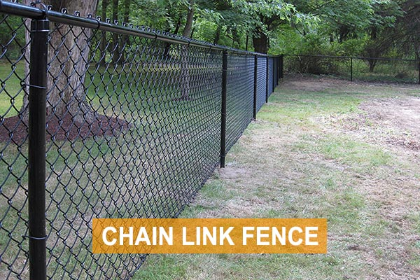 Largest Online Chain Link Fence Catalog