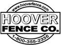Hoover Fence Co.