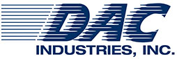 DAC Industries Logo