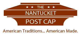 Nantucket Post Cap - Logo'