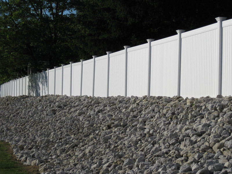 New Lexington Fence
