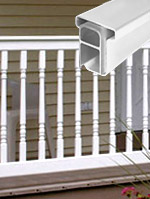 Superior Systems - 1000 Series Railing