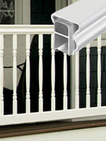 Superior Systems - 3000 Series Railing